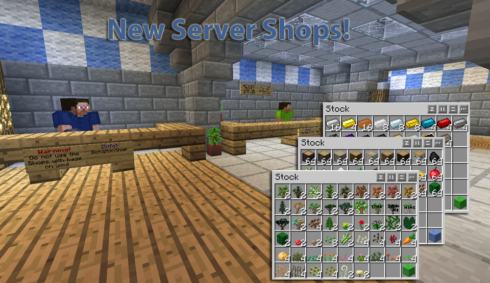 How to Make your own multiplayer Minecraft SMP server