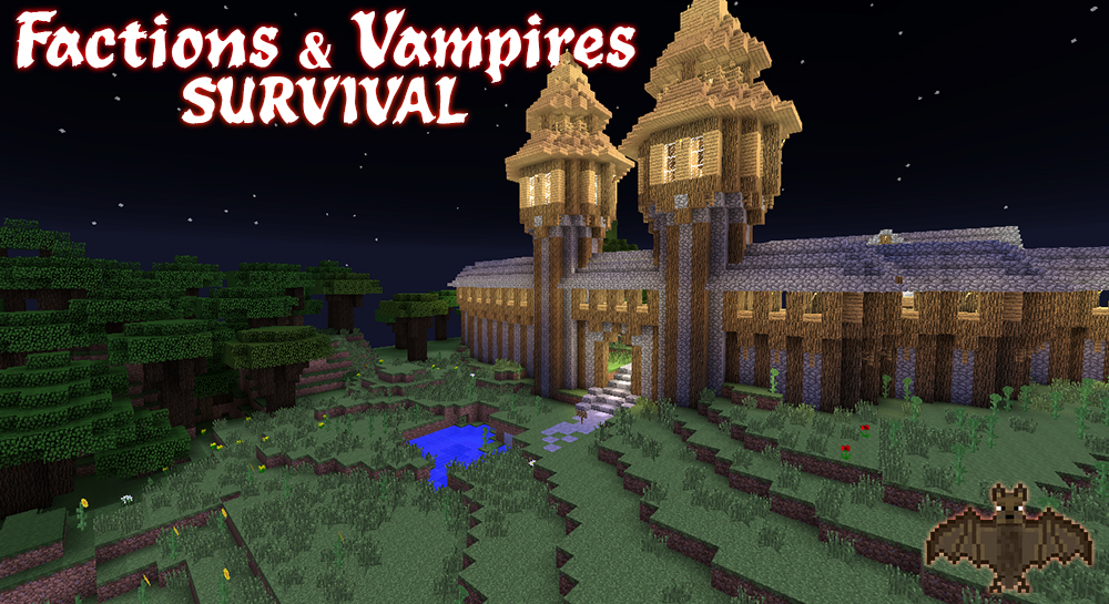 minecraft how to kill vampires