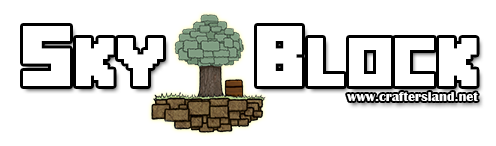 Skyblock Server Island Level Challenges By
