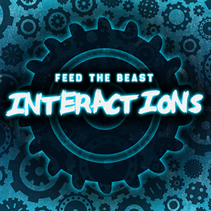 FTB Interactions Server updated to modpack version 1 2 1