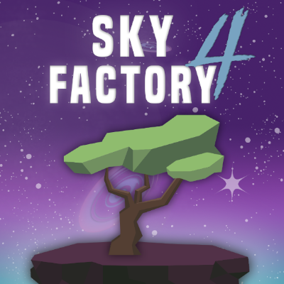 New SkyFactory 4 Modded Server is now OPEN! - Community News